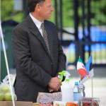 Labradoride erinäitus 3. juunil 2011 - kohtunik Mr Manuel Queijeiro